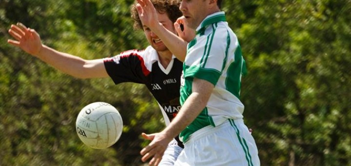 Celtic Cowboys Gaelic Football